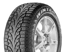 Pirelli Winter Carving Edge